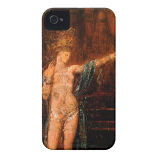 Salome iPhone 4 Cover