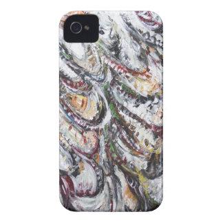 Salome la danza de los siete velos - expresionismo Case-Mate iPhone 4 protector