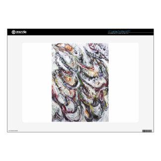 Salome The Dance of the Seven Veils -expressionism Laptop Decals