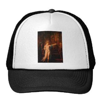 Salome Trucker Hat