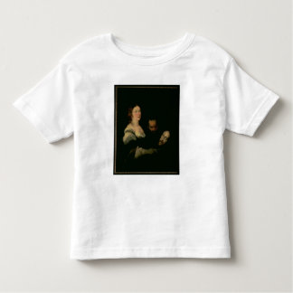 Salome with the head of St. John the Baptist Toddler T-shirt