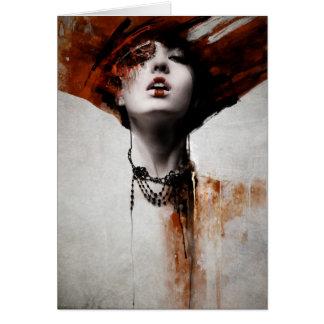 Salomea Card