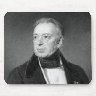 Salomon Mayer von Rothschild Mouse Pad