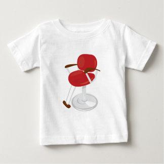 Salon Chair Infant T-shirt