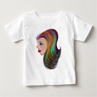 Salon Color Baby T-Shirt