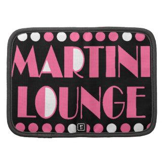 Salón de Martini Organizador
