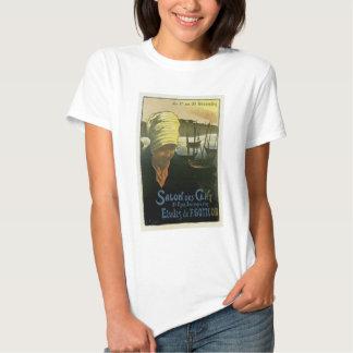 Salon Des Cent ~ Etudes de F. Gottlob T Shirt