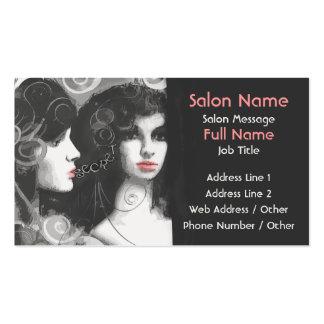 Salon / Fashion / Boutique Business Cards