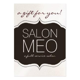 SALON MEO GIFT CARD