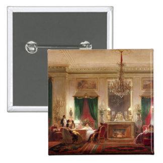 Salon of Princess Mathilde Bonaparte Button