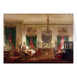 Salon of Princess Mathilde Bonaparte Card