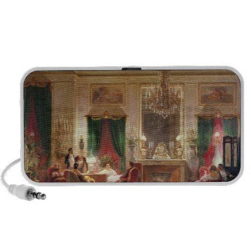 Salon of Princess Mathilde Bonaparte Speaker