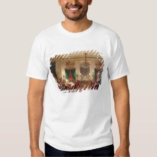 Salon of Princess Mathilde Bonaparte T-Shirt