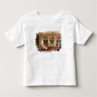 Salon of Princess Mathilde Bonaparte Toddler T-shirt