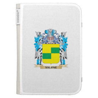 Salone Coat of Arms - Family Crest Kindle 3G Covers