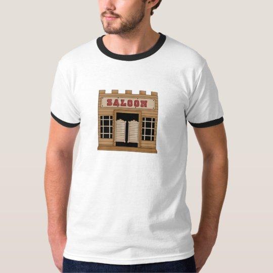 Saloon T-Shirt