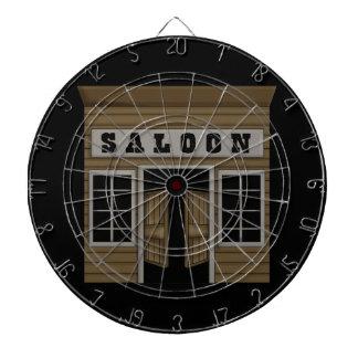 Saloon- Western Dartboards