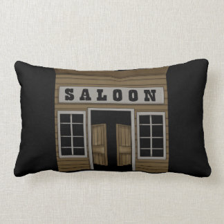 Saloon - Western Lumbar Pillow
