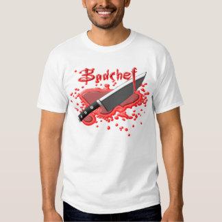 Salpicado Camisas