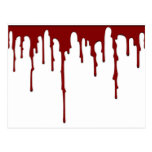 salpicadura 5 de la sangre