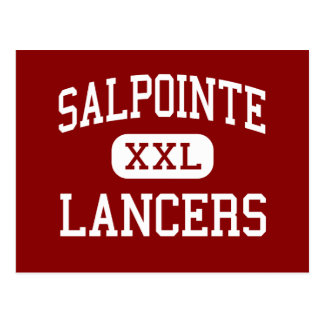 Salpointe - lanceros - High School secundaria - Tu Tarjetas Postales