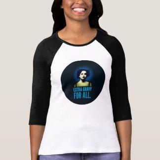 Salsa adicional PARA TODOS Camiseta