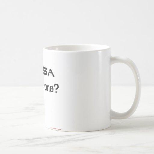 Salsa Anyone? Mug