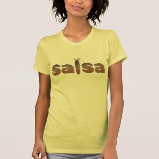 Salsa Bugy Playera