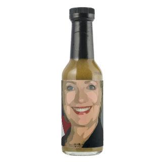 Salsa caliente clásica de la elección 2016 de salsa picante