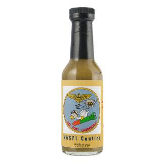 Salsa caliente del Jalapeno del Cantina de NASFL Salsa Picante