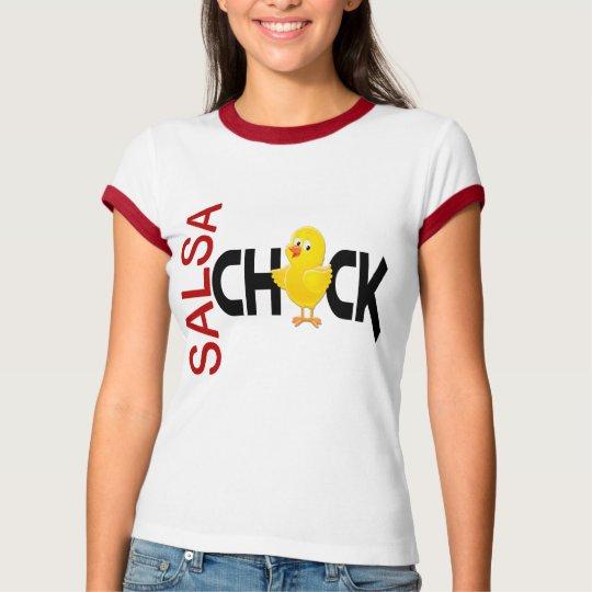 Salsa Chick T-Shirt