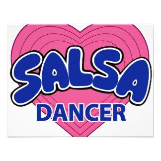 SALSA DANCER-1 COMUNICADO