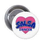 SALSA DANCER-3 PIN
