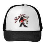 Salsa Dancers Trucker Hat