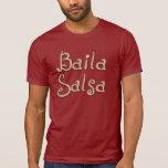 Salsa de Baila Playera