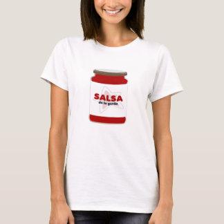 Salsa de la Gorda T-Shirt