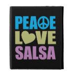 Salsa del amor de la paz