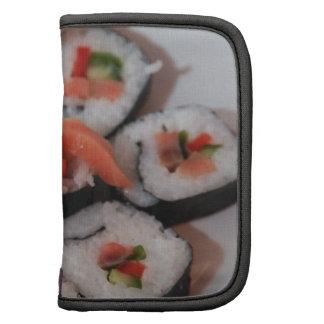 Salsa del restaurante japonés del sushi organizador