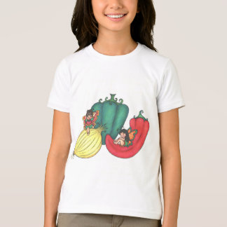 salsa fairies T-Shirt