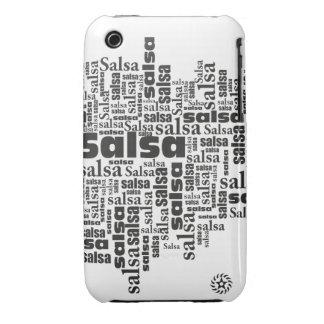 Salsa Case-Mate iPhone 3 Fundas