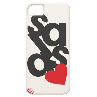 Salsa iPhone 5 Case-Mate Cárcasa