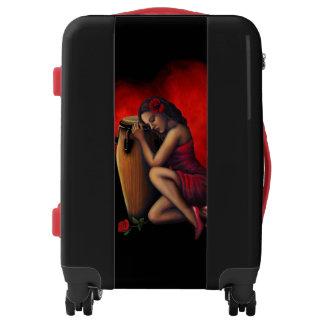 Salsa Heartbeat Luggage