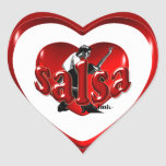 Salsa IMH� s1 Sticker