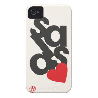 Salsa iPhone 4 Case-Mate Protectores