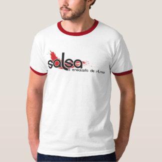 Salsa - La Ensalada del Ritmo T-Shirt