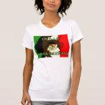 Salsa Mexicana del La de Viva Camisetas