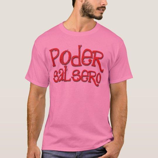 Salsa Monster T-Shirt
