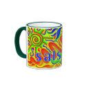Salsa mug zazzle_mug