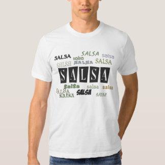 Salsa multi remeras