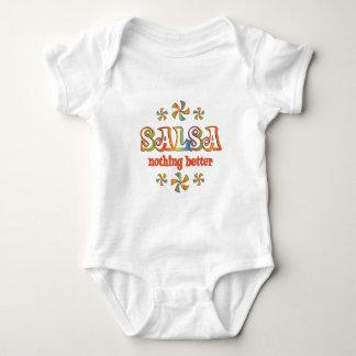 Salsa Nothing Better Infant Creeper